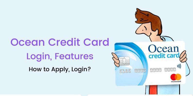Ocean-Credit-Card