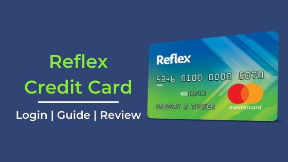 Reflex-Credit-Card-Login