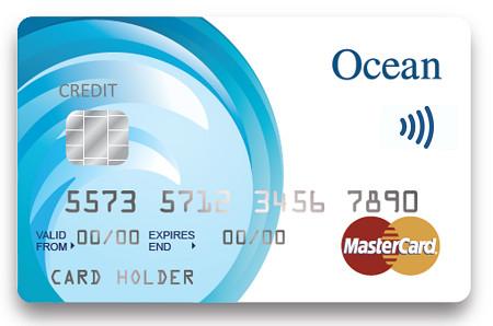 what-is-ocean-credit-card