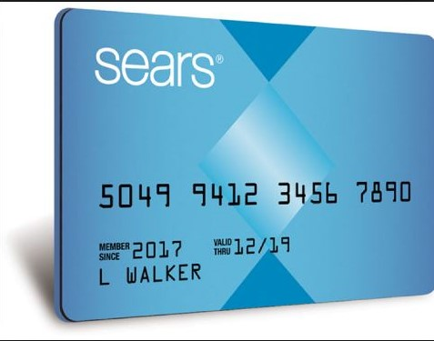 Sears Credit Card - How to Apply & Activate Sears Card - Cash Bytes