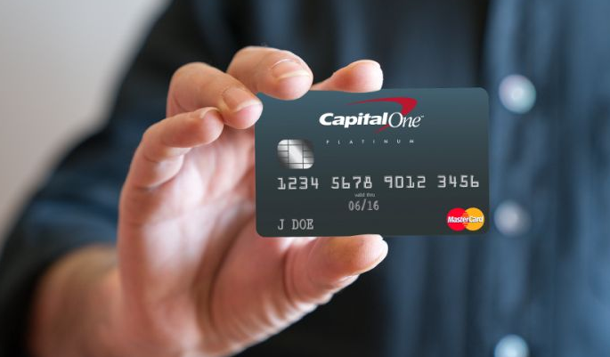 how to activate capital one credit card by phone