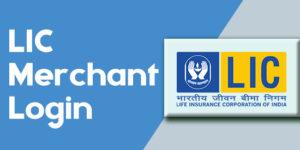 lic merchant agent portal