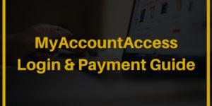 my account access
