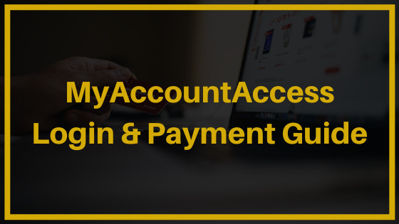 my account access