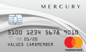 mercurycards login