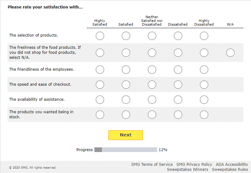 Dollar-General-customer-satisfaction-survey