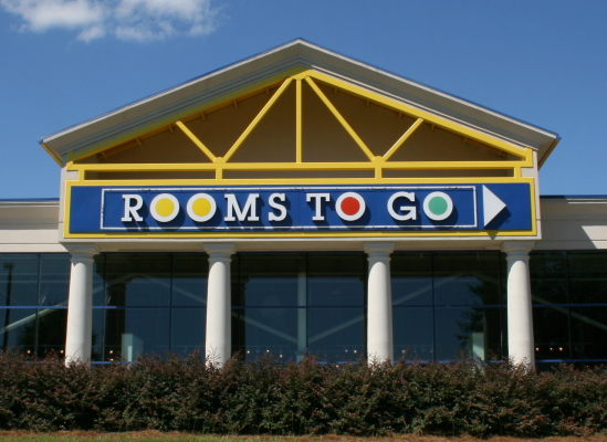 rooms to go synchrony bank payment