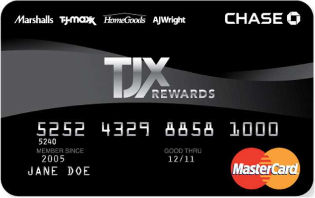 TJMaxx Credit Card Login, Payments, Application and Customer