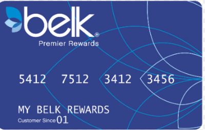 Belk Credit Card Login and Payment Guide - Cash Bytes