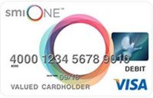 smiONE Prepaid Card