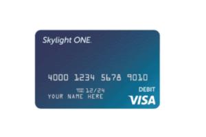 Skylight One Card